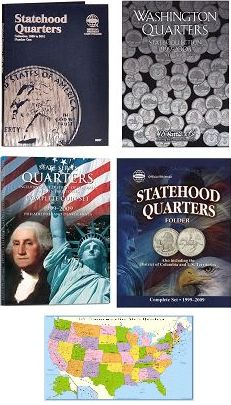 Statehood Quarters