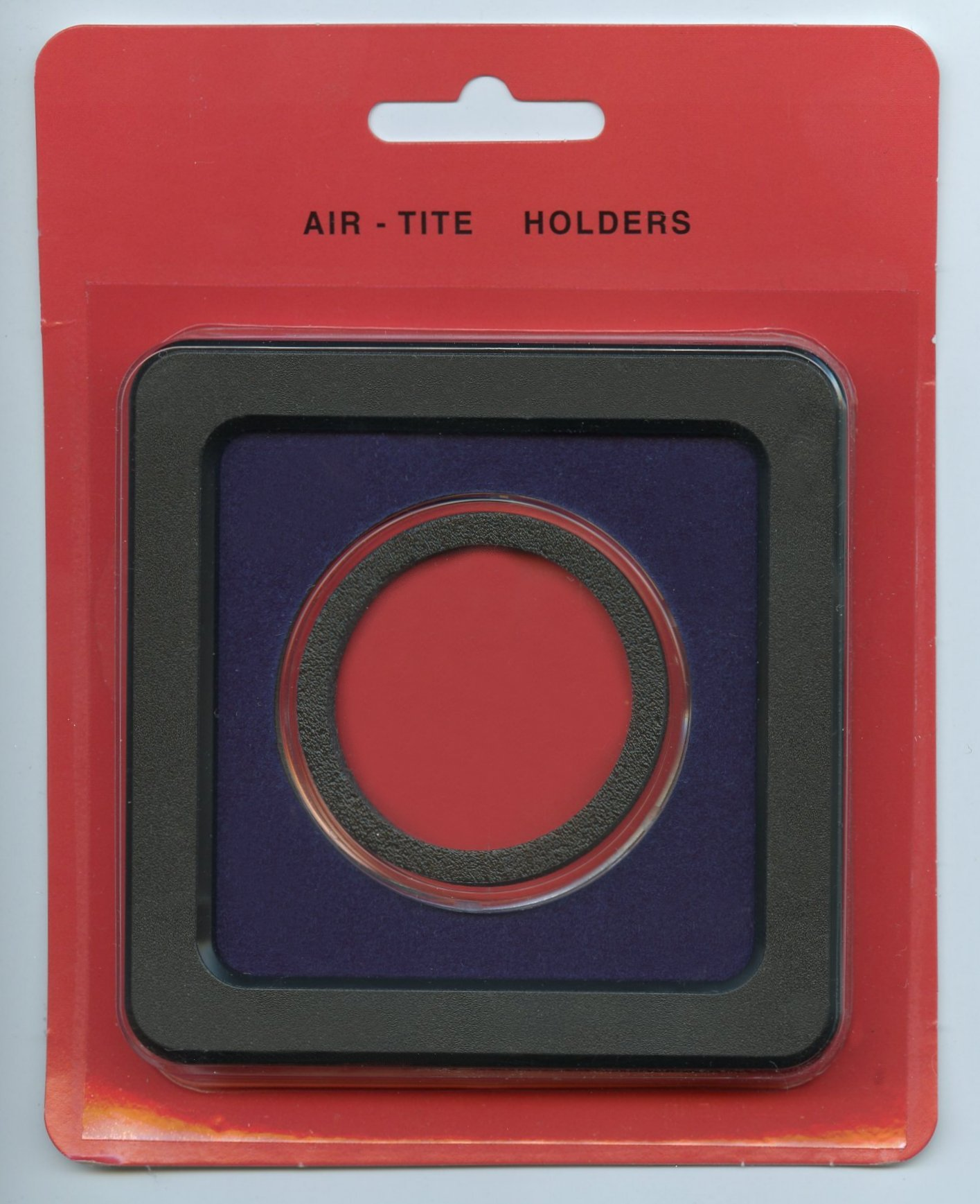Air-Tite Coin Frame Holders - U.S. Cents to Gold Coins.