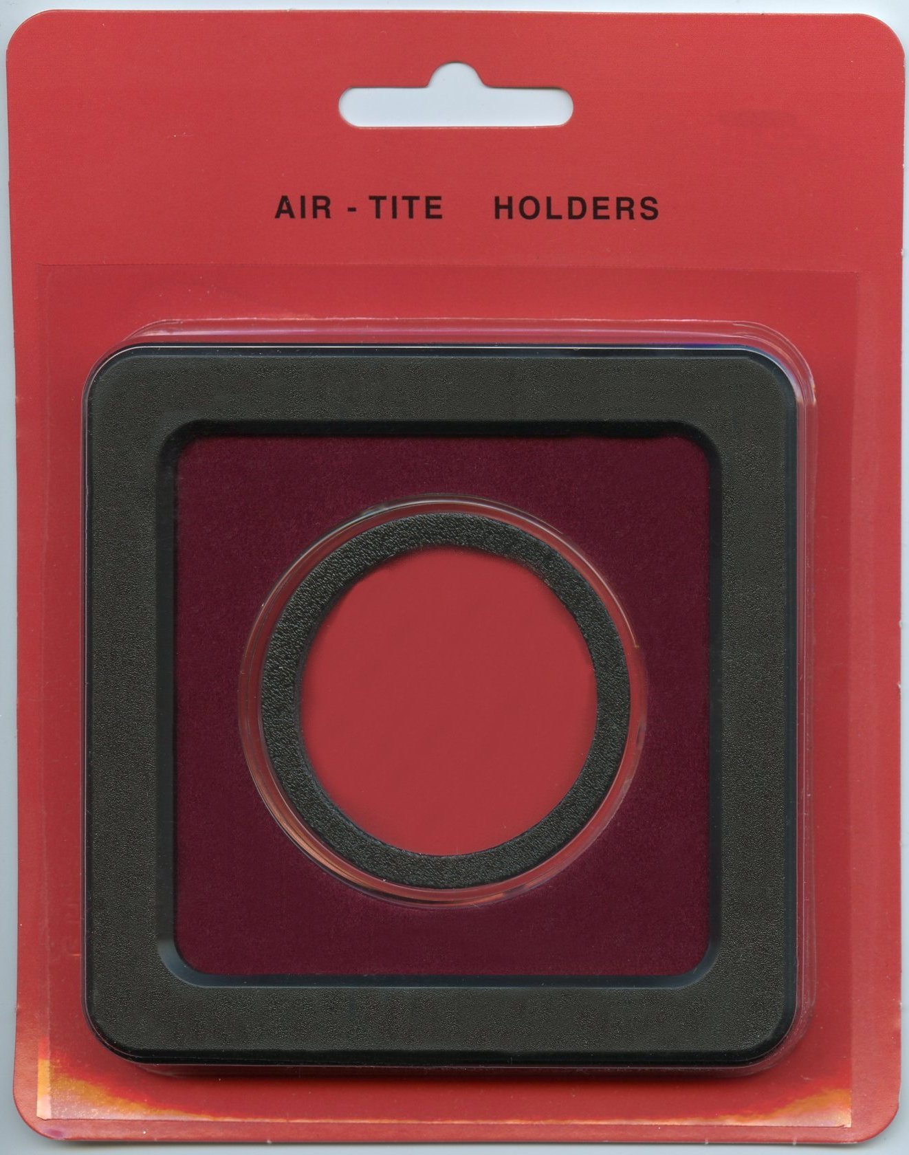 Air-Tite Coin Frame Holders
