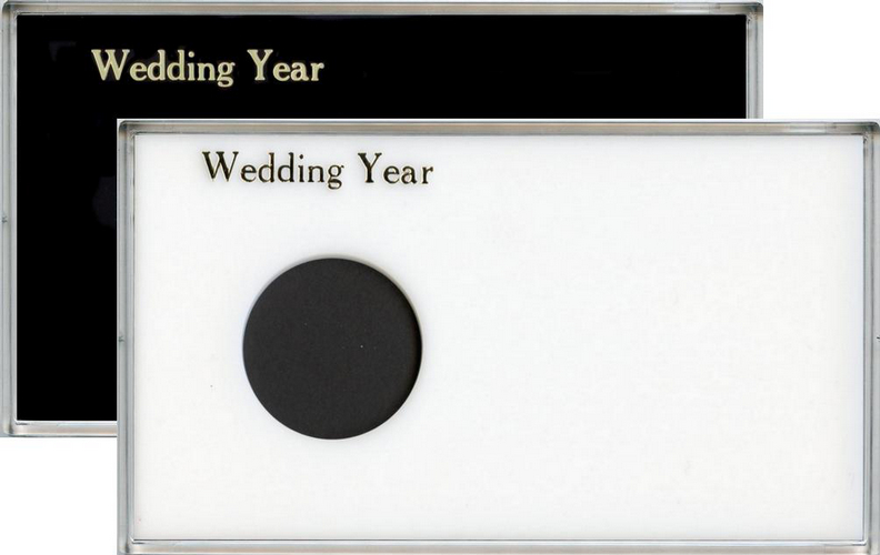 Wedding Year Holders