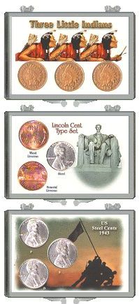 Cent Holders