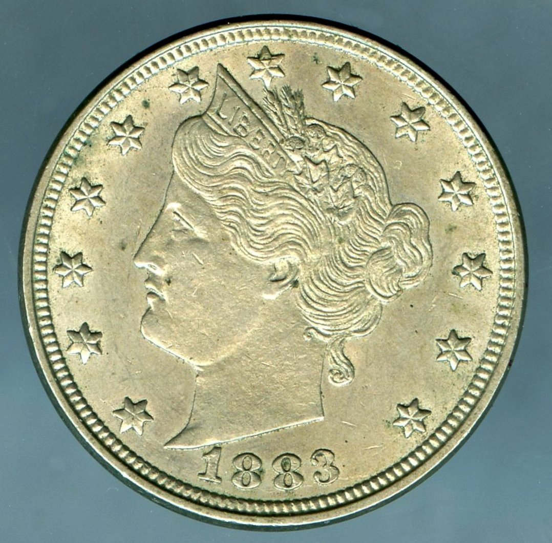 Liberty Head Nickels