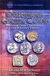 Overstruck Greek Coins: Studies in Greek Chronology and Monetary Theory