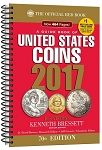 2017 Red Book / Spiral Cover Cover 70th. Edition