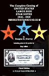 U.S. Large Size Star Notes - 3rd. Edition