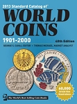 Krause - 2013 Standard Catalog World Coins 40th Edition