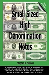 Small Sized High Denomination Notes 2nd Edition
