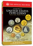 Official Red Book - A Guide Book of U.S. Type Coins 2nd. Edition