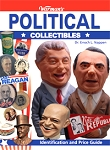 Warman's Political Collectibles, Identification and Price Guide