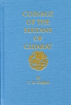 Coinage of The Sultans of Gujarat by C. R. Singhal - Hard Cover
