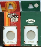 Capital Plastic #144 Holder