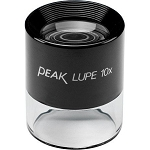 Peak 10x Loupe w/Double Lens Set