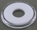 Air-Tite Coin Holder 11 mm - White Ring