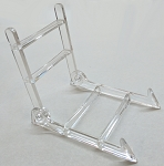 Capital Plastic Mini Easel - Adjustable 3.5