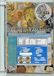 Coin Collector's Assistant - Coin Inventory Software - Basic