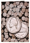 Harris Jefferson Nickel Folder #2 1962-1995