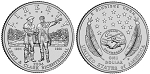 2004-P Lewis and Clark Coin Bicentennial Silver Dollar Uncirculated