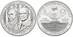 2013-W Five Star Generals Silver Dollar Uncirculated