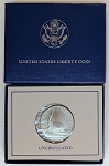 1986-D Statue of Liberty  Half-Dollar Uncirculated