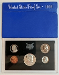 1969-S Proof Set