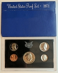 1971-S Proof Set