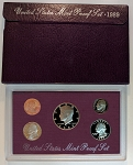 1989-S Proof Set