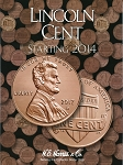Harris Lincoln Cents #4 Starting 2014-