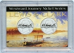 H. E. Harris Frosty Case Westward Journey 2