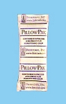 Silica Gel 3 Gram Packet - Tyvek
