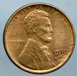 1910 S Lincoln Cent B.U. MS-61