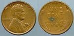 1926-S Lincoln Cent XF+