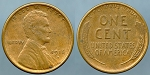 1916-S Lincoln Cent XF-45+