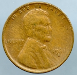 1931 S Lincoln Cent VF-35