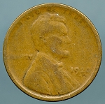 1920-D Lincoln Cent Good