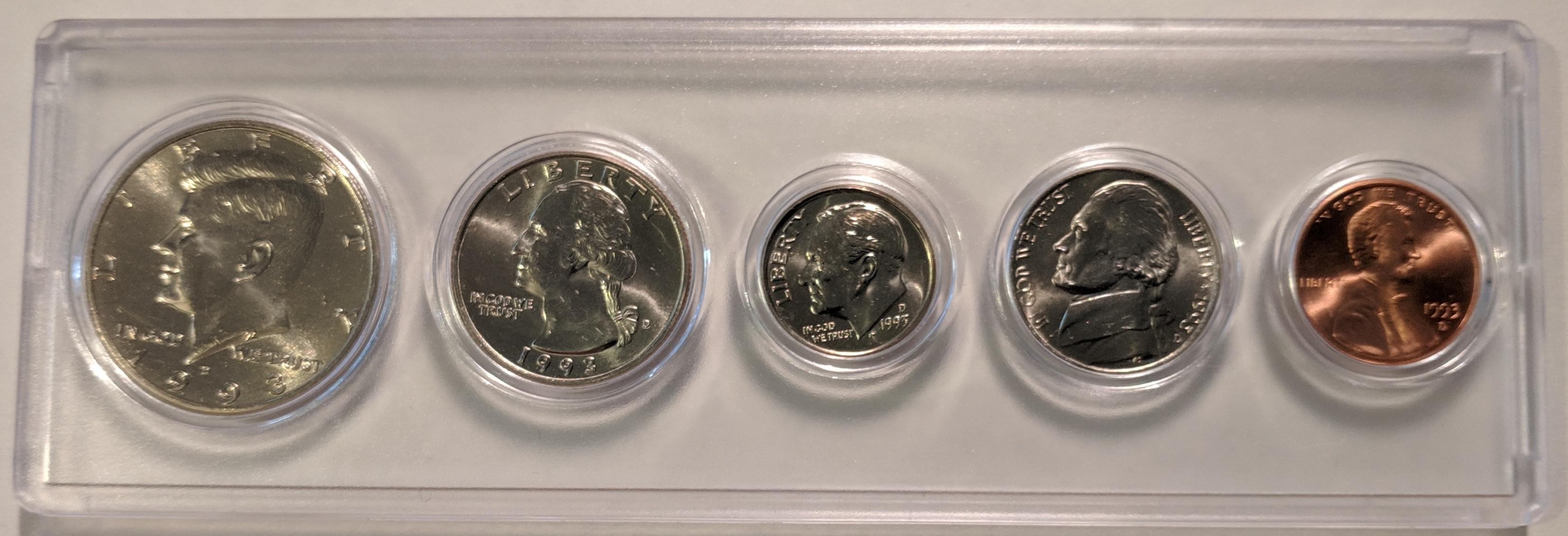 us mint coin sets