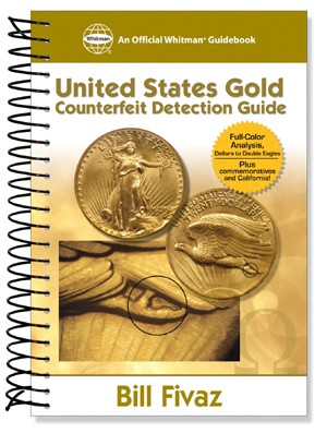 U.S. Gold Coin Counterfeit Detection Guide