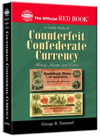 Counterfeit Confederate Currency