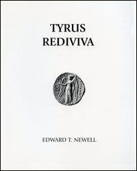 Tyrus Rediviva (Coinage of Tyre)