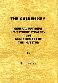 The Golden Key - A Complete Guide to Gold Coin Investment