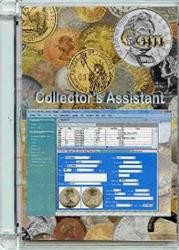 Coin Collector's Assistant Lite (with Values)
