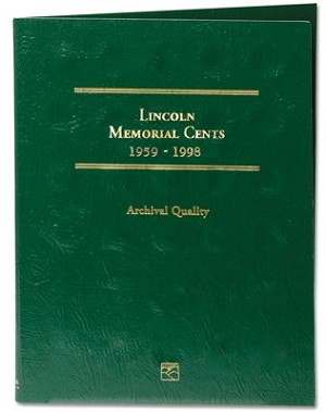 Littleton Memorial Cent Folder 1959-1998 - LCF1