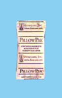 Silica Gel 2 Gram Packet - Tyvek